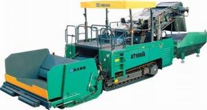 徐工AT1000A型沥青混凝土转运车
