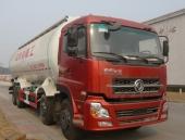 亚特重工TZ5311GFLE3A东风散灰40立方粉粒物料运输车