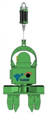 永安DZJ-120中型振动锤