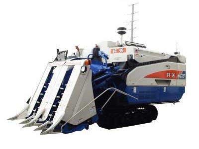 井关HF系列HF608收获机械