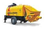 三一重工HBT60C-1413DⅢ混凝土拖泵