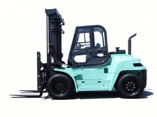 三菱Grendia Praid FD90内燃平衡重式叉车