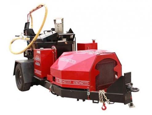 易山重工CLYG-TS500灌缝机