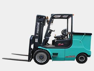 美科斯FB40/FB45/MINI FB50型4-小5吨电动叉车