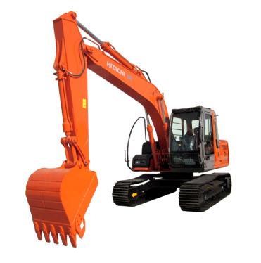 原装日立ZX130H挖掘机