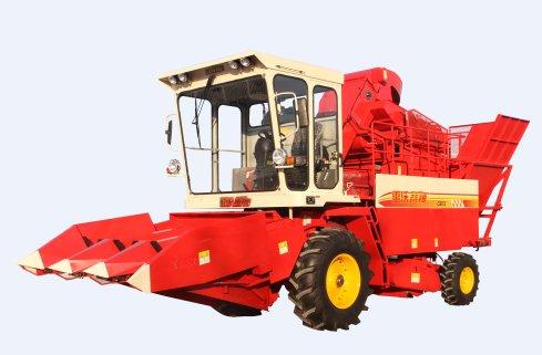 雷沃阿波斯CB03(4YZ-3C)玉米机