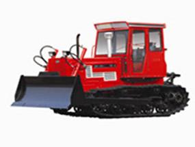 东方红(一拖)1002-A履带拖拉机