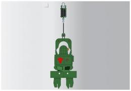 永安DZJ-200零启动系列振动锤