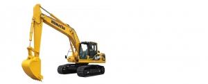 小松HB205-1M0液压挖掘机