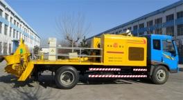 鸿达HDT5120THB车载泵