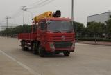 东风EQ5253JSQF1随车起重机