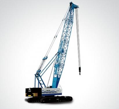 宇通重工YTQH450B液压履带式强夯机