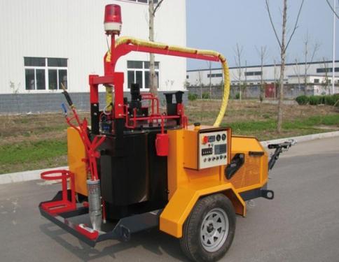 恒基HJ-350DC灌缝机