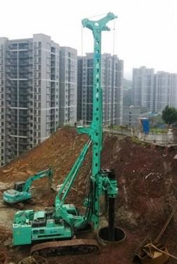 上海金泰SH36多功能钻机