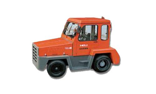 合力QY35-50系列牵引车