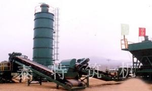 无锡泰特稳定土设备