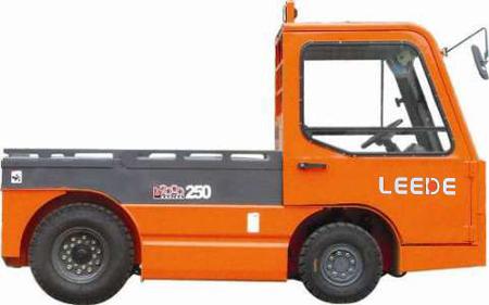 利得8-25吨电动牵引车