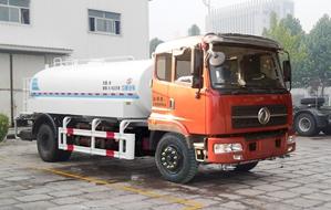 中通汽车ZTQ5160GSSE1J47DL(东风南充)洒水车