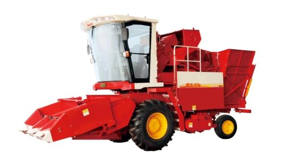 雷沃重工CB03(4YZ-3H)玉米机