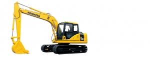 小松PC130-8M0液压挖掘机