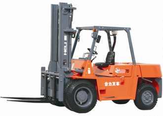 合力H2000系列小8吨石材专用车