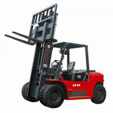 东方红CPCD10010吨内燃平衡重式叉车