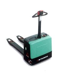 三菱PBP13-20M(1.3~2.0T)步行式电动托盘搬运车