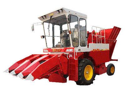 雷沃阿波斯CB系列CB03(4YZ-3J)玉米收获机