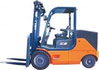 合力4-5吨交流平衡重式蓄电池叉车
