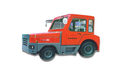 合力QY25-30系列牵引车
