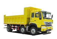 中国重汽ZZ3251H30CGD1自卸车