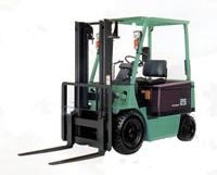 三菱FB10-25系列|FB系列1.0~2.5吨四轮电动叉车