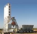 恒兴机械HZS系列模块式混凝土搅拌站