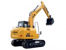 柳工CLG910E挖掘机