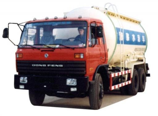 星马AH5242GSN散装水泥运输车