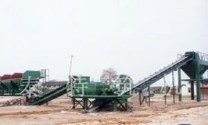 无锡泰特WCB稳定土搅拌设备