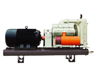 志高DVF13/7电动固定筒式空压机