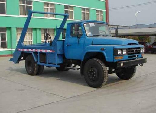 厦工楚胜XZL5092ZBL3摆臂式垃圾车