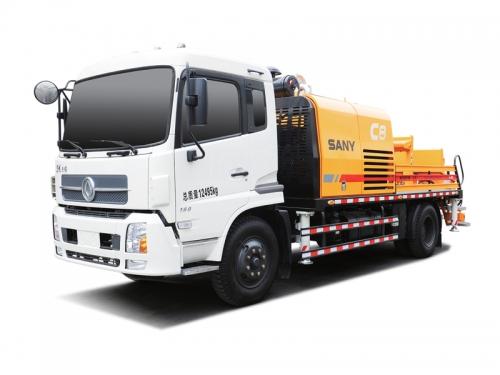 三一重工SY5128THB-10020C-8M车载泵