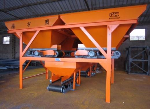 方圆PLD1200-Ⅱ混凝土搅拌机