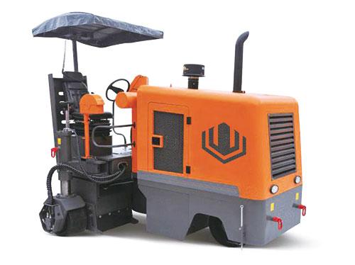 万德机械HM500L铣刨机