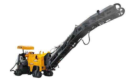 徐工XM120F路面铣刨机