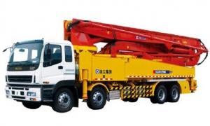 徐工HB48AIII泵车