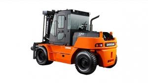 斗山D160S-5大容量叉车