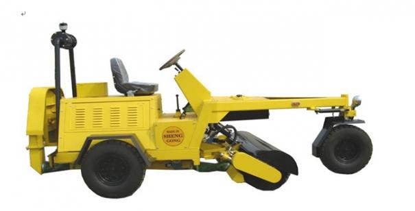 高远圣工GYQS1500D强力清刷机