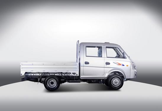 黑豹汽车1035系列普通载货汽车