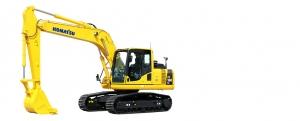 小松PC160LC-8液压挖掘机