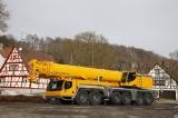 利勃海尔LTM 1350-6.1全地面起重机