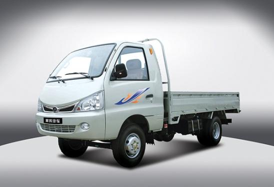 黑豹汽车1027系列普通载货汽车
