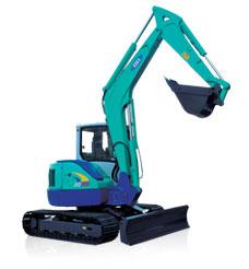 石川岛80NX挖掘机